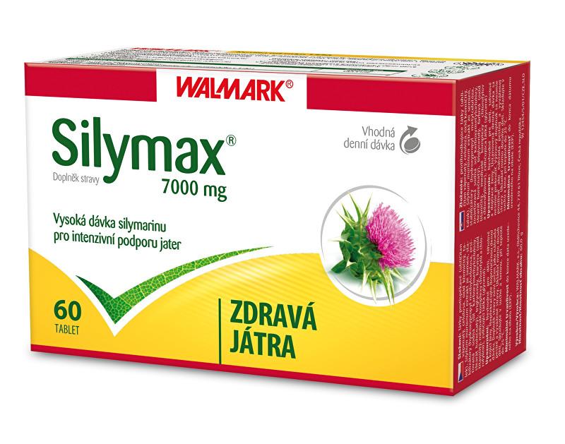 Walmark Silymax 7000 mg 60 tobolek