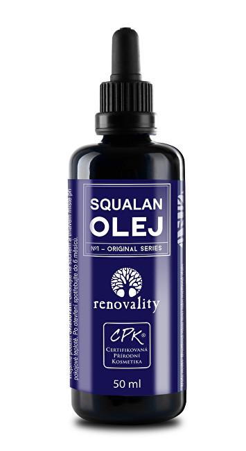 Zobrazit detail výrobku Renovality Squalan olej 50 ml