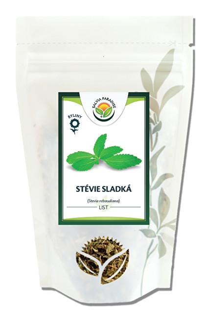 Zobrazit detail výrobku Salvia Paradise Stévie sladká - list 100 g