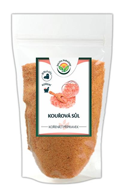 Zobrazit detail výrobku Salvia Paradise Sůl kouřová 2000 g