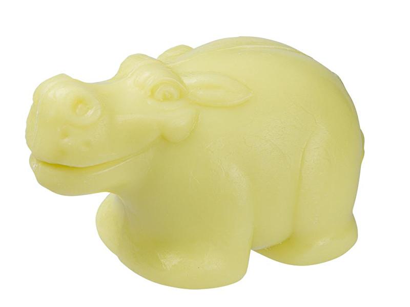 Kappus Tvarované mýdlo Hrošík 90 g