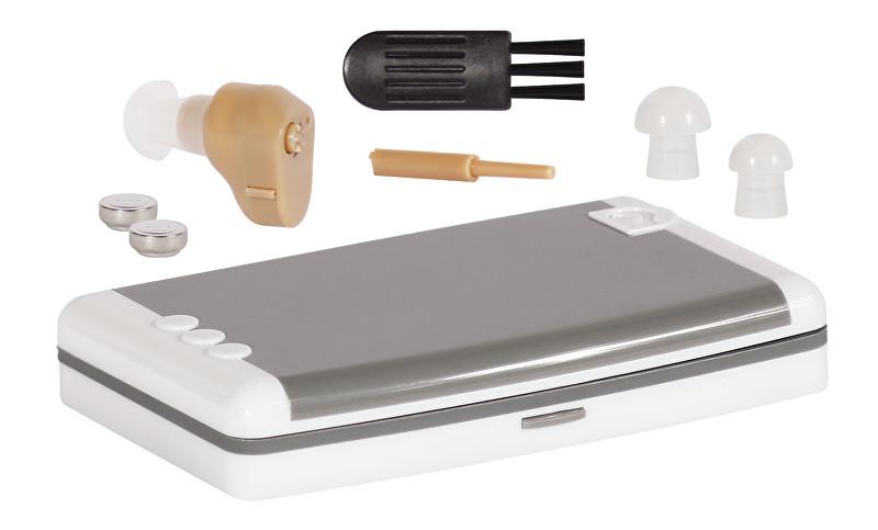 Zobrazit detail výrobku BeautyRelax Ušní mini-naslouchátko BR-150