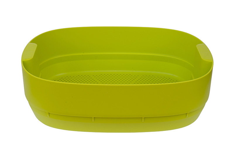 Zobrazit detail výrobku Urbalive Vermikompostér prostřední část světle zelená