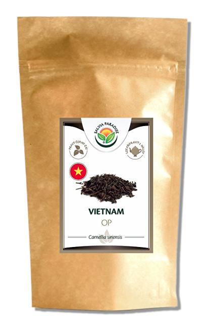 Zobrazit detail výrobku Salvia Paradise Vietnam OP černý čaj 90 g