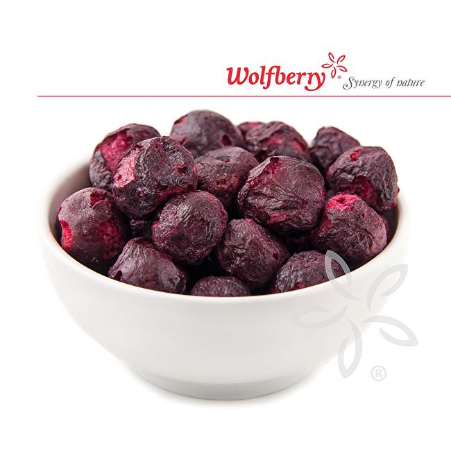 Wolfberry Višně lyofilizované 20 g