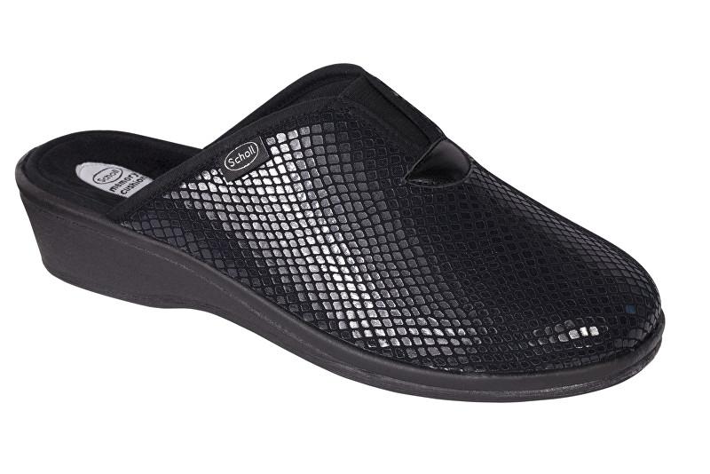 Zobrazit detail výrobku Scholl Zdravotní obuv ELSA dámská černá 40