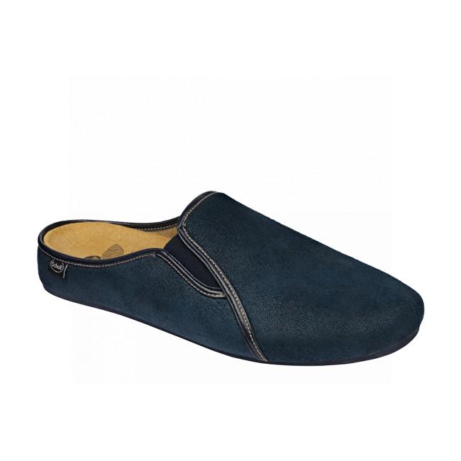 Scholl Zdravotní obuv FELCE pánská černá vel. 43