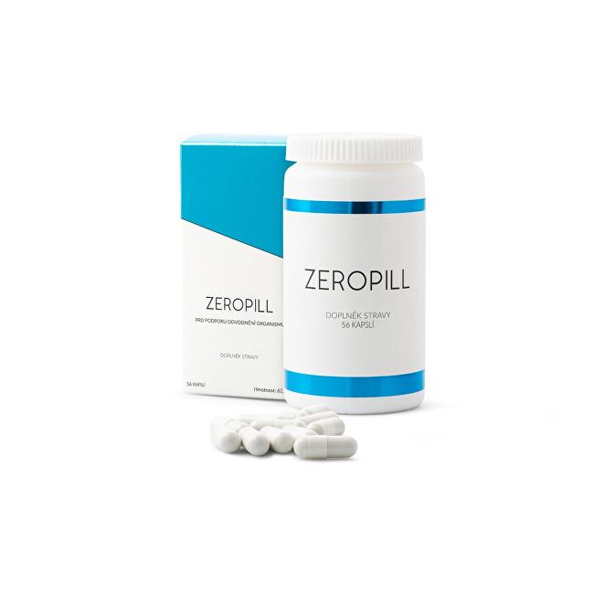 TOPADROIT Zeropill 80 kapslí
