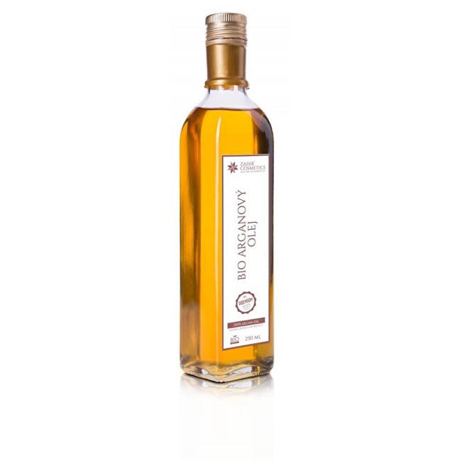 Zobrazit detail výrobku Záhir cosmetics s.r.o. Arganový olej 250 ml