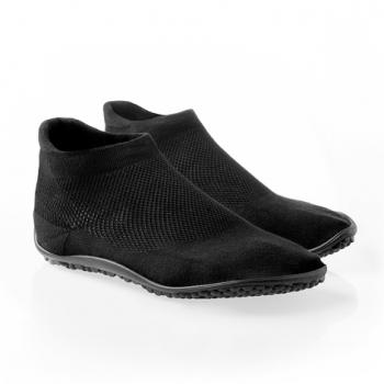 Zobrazit detail výrobku leguano Bosoboty Leguano sneaker černé vel. 38-39 - SLEVA - poškozená krabička
