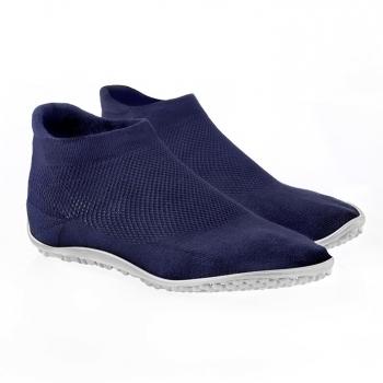 leguano Bosoboty Leguano sneaker modré 40-41