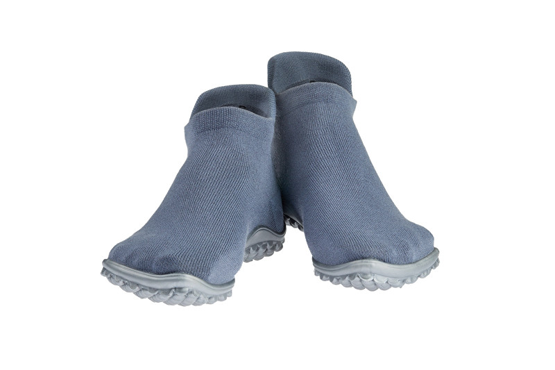 Zobrazit detail výrobku leguano Bosoboty Leguano sneaker titanově modré 40-41
