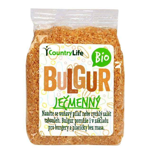 Country Life Bulgur ječmenný BIO 250g