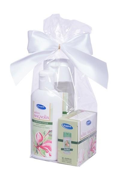 Zobrazit detail výrobku Kappus Dárkový balíček Magnolia