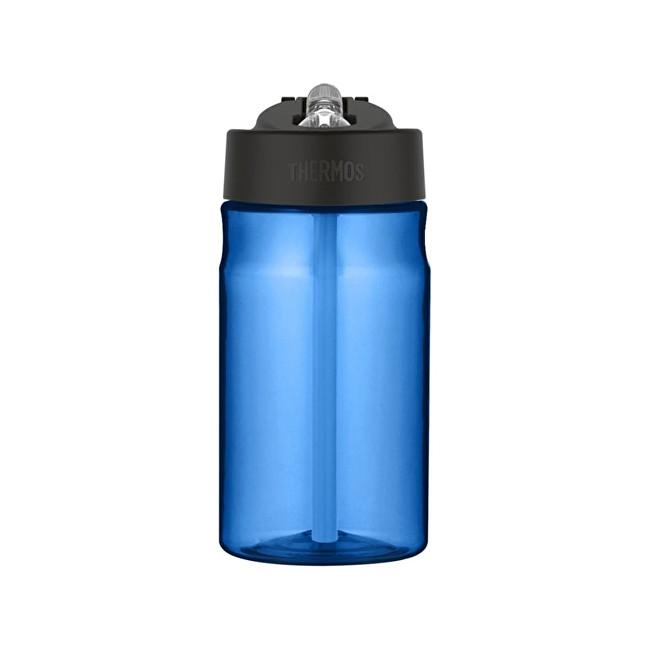 Zobrazit detail výrobku Thermos Dětská hydratační láhev s brčkem - modrá 350 ml