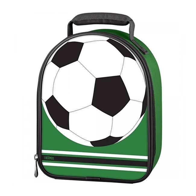 Zobrazit detail výrobku Thermos Dětská termotaška - fotbal 2,3 l