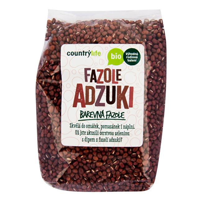 Zobrazit detail výrobku Country Life Fazole adzuki BIO 1 kg