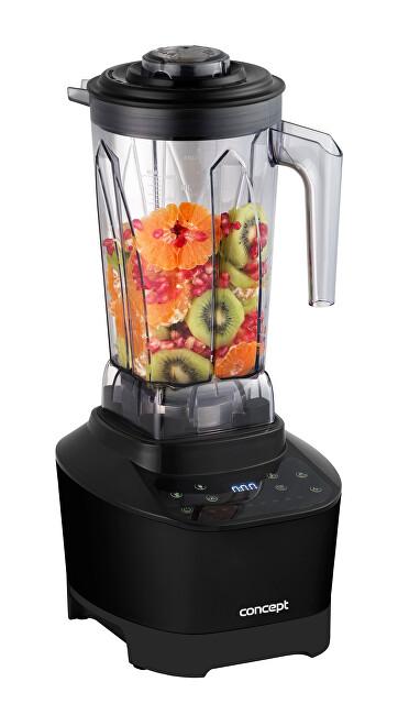 Zobrazit detail výrobku Concept Fresh & Nutri smoothie mixér 1500 W SM3050