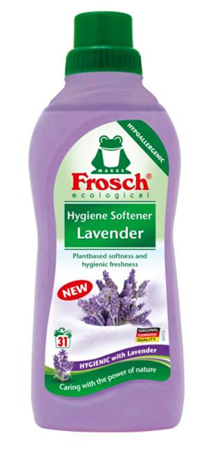 Hygienická aviváž Levandule 750 ml