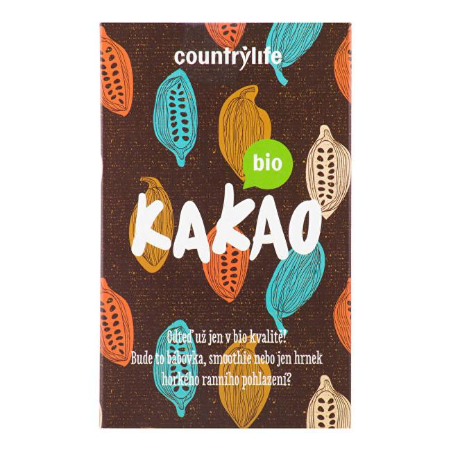 Country Life Kakao BIO 150 g