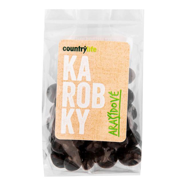 Zobrazit detail výrobku Country Life Karobky arašídové 100 g