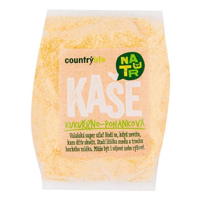Country Life Kaše kukuřično-pohanková 300 g