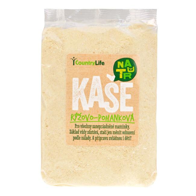 Zobrazit detail výrobku Country Life Kaše rýžovo-pohanková 300g