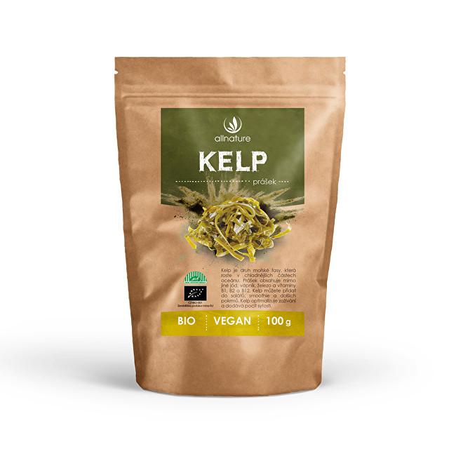Kelp prášek BIO 100 g
