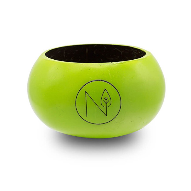 Natu Kokosová miska zelená