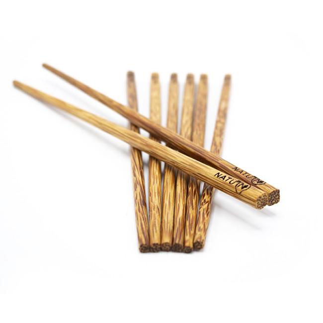 Natu Kokosové jídelní hůlky