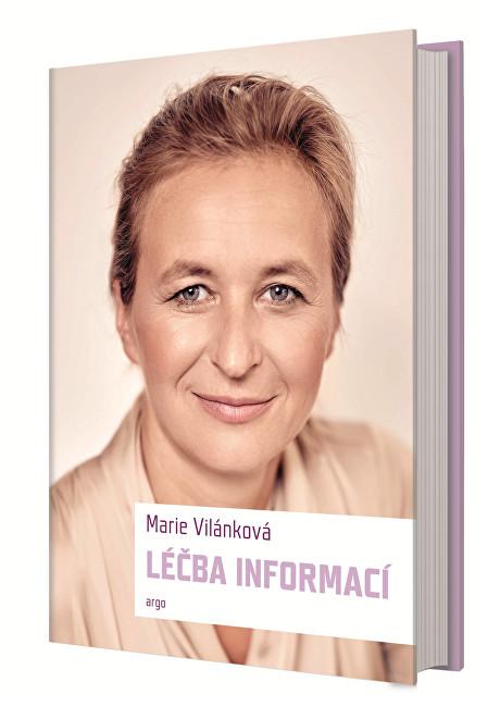 Léčba informací (Marie Vilánková)