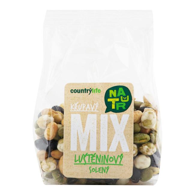Country Life Luštěninový křupavý mix solený 100 g