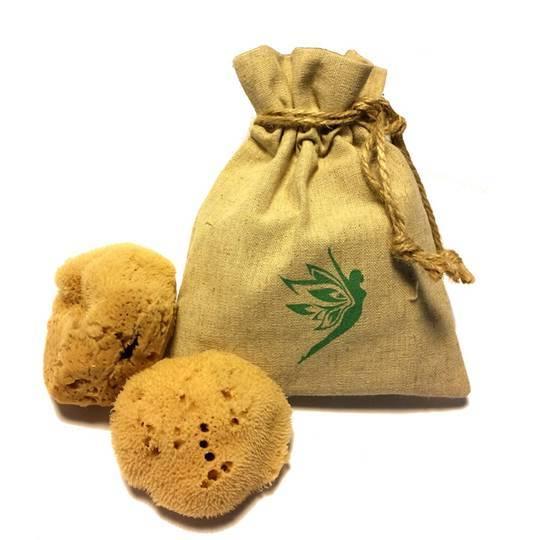 Zobrazit detail výrobku Natural Intimacy Menstruační houba minerální 2L