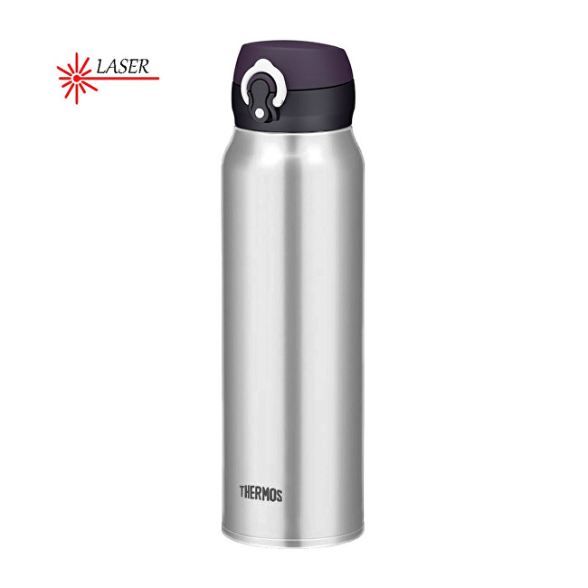 Thermos Motion Mobilní termohrnek (termoska na kolo) - nerez 750 ml