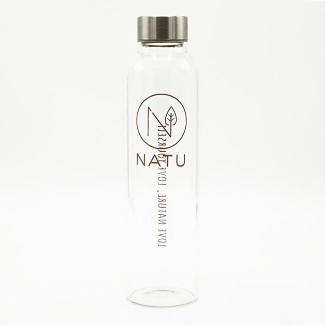 Zobrazit detail výrobku Natu Skleněná láhev 550 ml