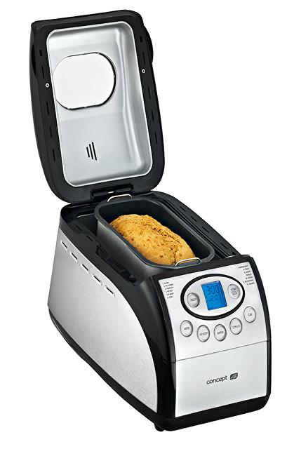 Concept Pekárna chleba nerezová PC5060