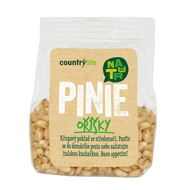 Zobrazit detail výrobku Country Life Piniové oříšky 50g