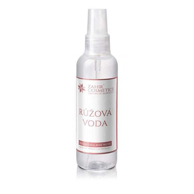 Záhir cosmetics s.r.o. Růžová voda s rozprašovačem 100 ml