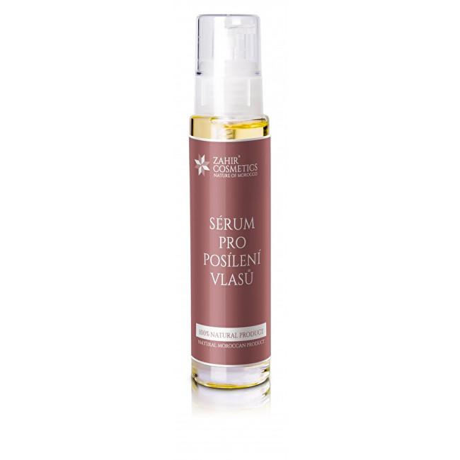 Záhir cosmetics s.r.o. Sérum pro posílení vlasů 55 ml
