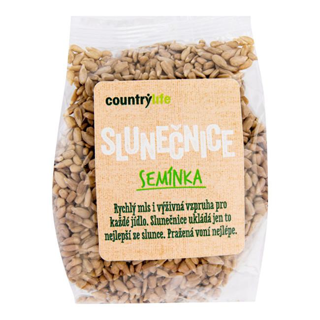 Country Life Slunečnicová semínka 250g