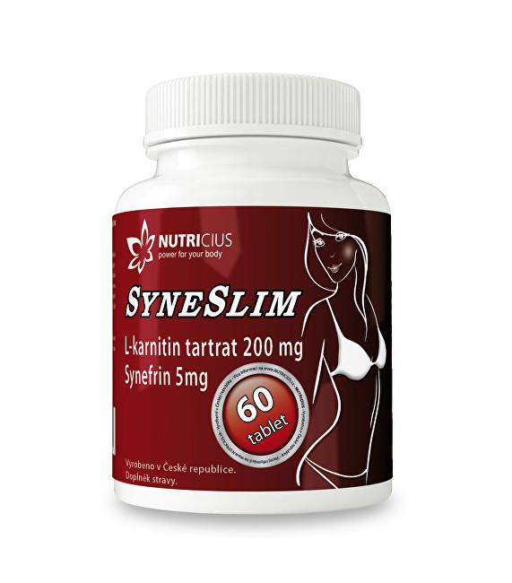 Zobrazit detail výrobku Nutricius Syneslim 60 tbl.