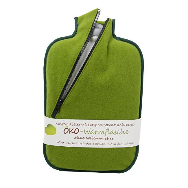 Zobrazit detail výrobku Hugo-Frosch Termofor Eco Classic Comfort se softshellovým obalem na zip – zelený
