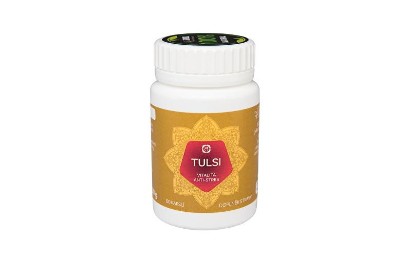 Zobrazit detail výrobku Aimil Pharmaceuticals TULSI 60 kapslí