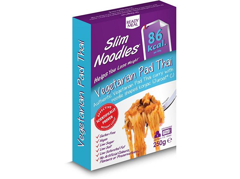 Slim Pasta Vegetariánské Phad Thai 250g