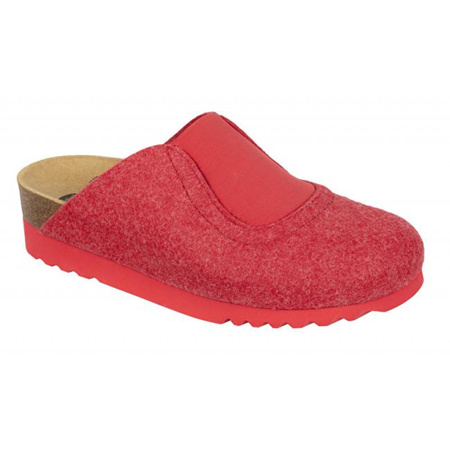 Zobrazit detail výrobku Scholl Zdravotní obuv YOLE - červená 37