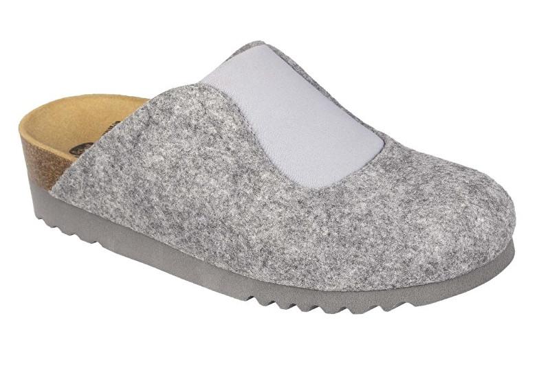 Zobrazit detail výrobku Scholl Zdravotní obuv YOLE - šedá vel. 37