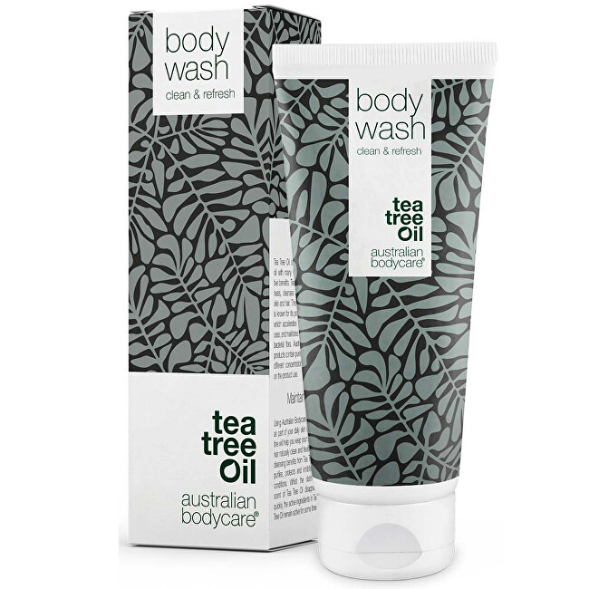 Australian Bodycare Body Wash 200 ml