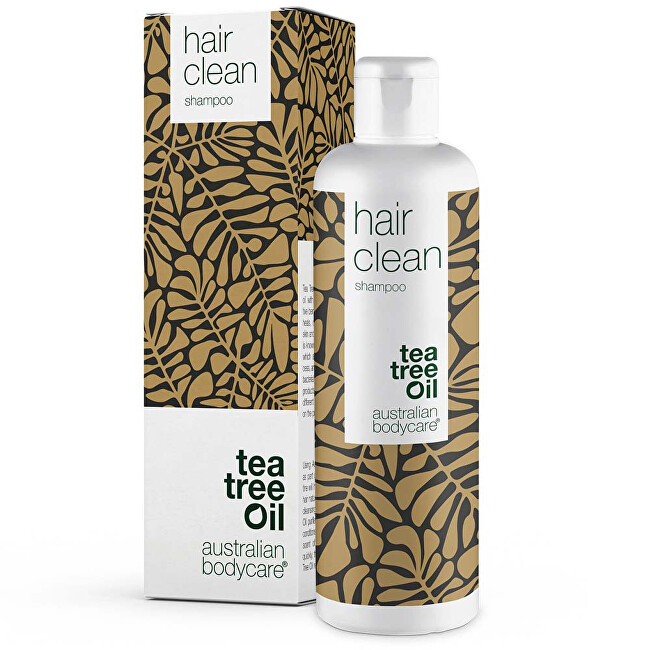 Australian Bodycare Hair Clean 250 ml