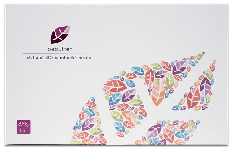 Zobrazit detail výrobku Bebutter BB ?? box