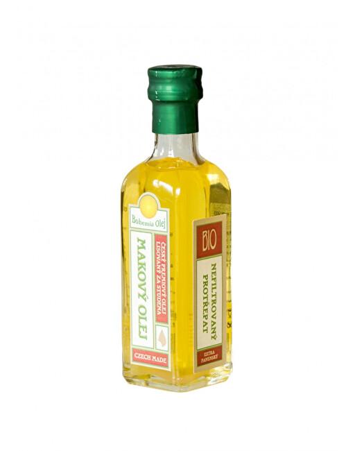 Zobrazit detail výrobku BohemiaOlej Bio Bohemia makový olej 100 ml